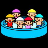 summer-vacation_pool-kindergarten